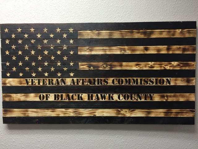 Veterans Affairs Commission of Black Hawk County