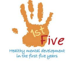 first five hand logo