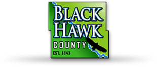 Black Hawk County - Est. 1843